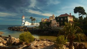 Cascais - Estoril